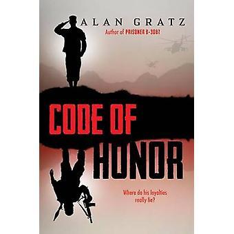 Code of Honor by Alan Gratz - 9780545695190 Book
