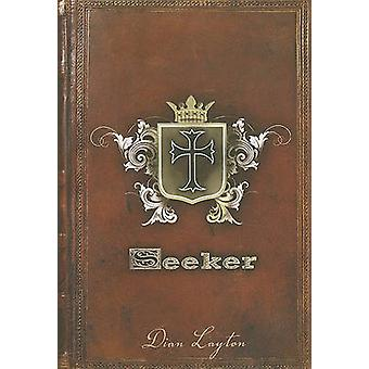 Seeker by Dian Layton - 9780768431629 Book