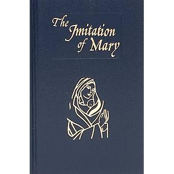 Imitation of Mary by Alexander De Rouville - 9780899423302 Book