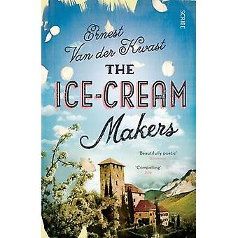 The Ice-Cream Makers by Ernest Van der Kwast - Laura Vroomen - 978192