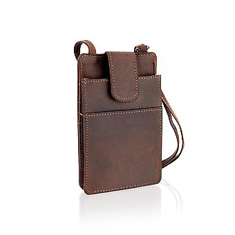 Portrait Small Cross Body Bag 7.0