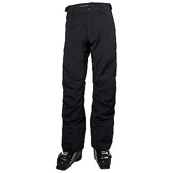 Helly Hansen Black Mens Legendary Pant