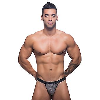 Jockstrap Y-Back Sheer Stripe