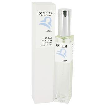 Demeter weegschaal Eau de toilette spray door Demeter 50 ml