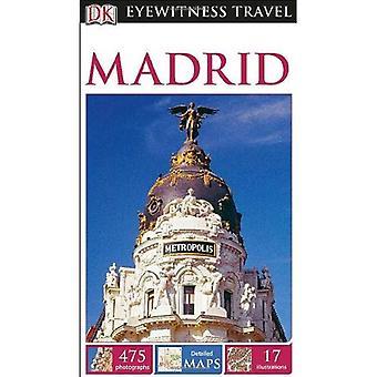 Eyewitness: Madrid (DK Eyewitness Travel Guides)