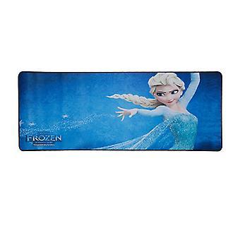 Mouse pad, 30x80 cm-Frozen
