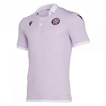 2019-2020 Hajduk Split Authentic Third Match Shirt