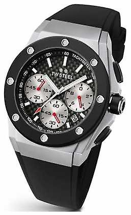 TW Steel Mens David Coulthard CEO Chronograph CE4019 Watch