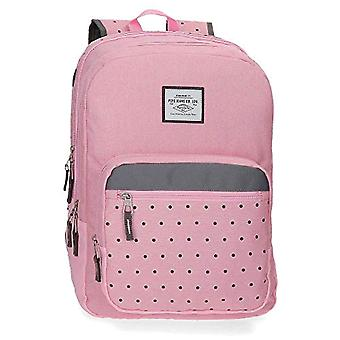 Pepe Jeans Molly Backpack 44 centimeters 20.13 Pink