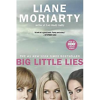 Big Little Lies (Movie Tie-In) by Liane Moriarty - 9780399587191 Book