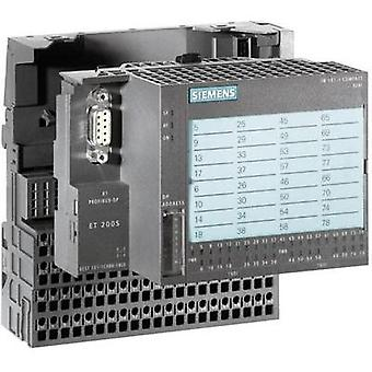 SPS add-on module Siemens ET 200S Compact 6ES7193-4DL10-0AA0 24 Vdc