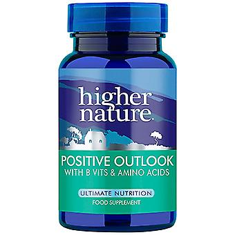 Higher Nature Positive Outlook, 90 veg caps
