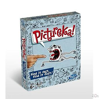 Parker Games Pictureka (Kids , Toys , Table Games , Questions And Ability)