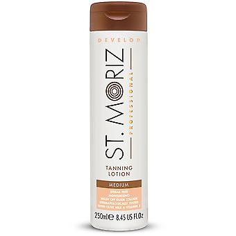 St Moriz Self-Tanning Lotion Medium 250 Ml