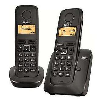 Gigaset Cordless A120 Duo (Home , Electronics , Telephones , Telephones)