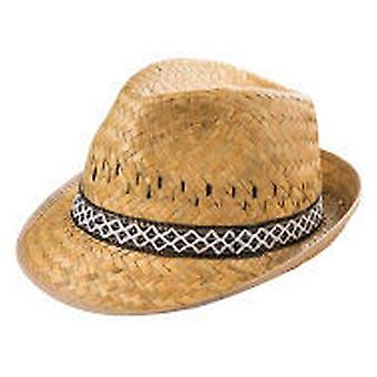 Stocker garden Straw Hat Men (Garden , Gardening , Tools , Accessories)