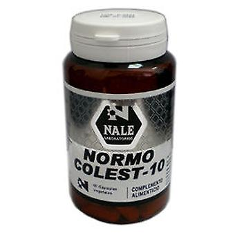 Nale Normocolest October 60 Cap (Vitamins & supplements , Multinutrients)