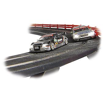 Scalextric Banked Curve (Toys , Vehicles And Tracks , Slot , Accesories)