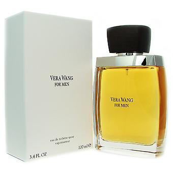 Vera Wang for Men 3.4 oz EDT Spray