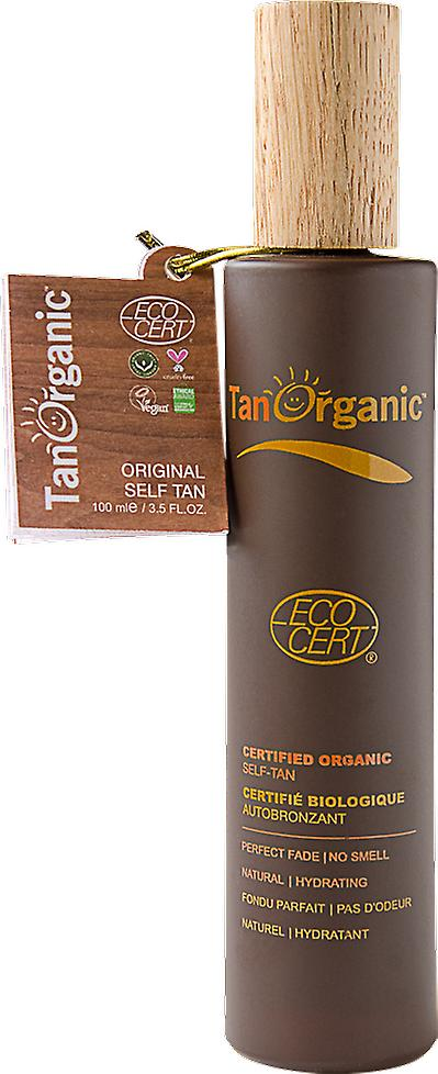 TanOrganic Self Tan