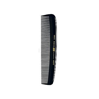 Hercules Fine Teeth Mens Hair Comb