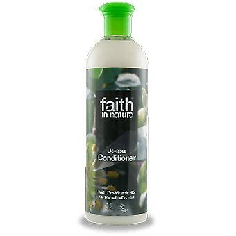 Geloof In de natuur - Jojoba Conditioner 400ml
