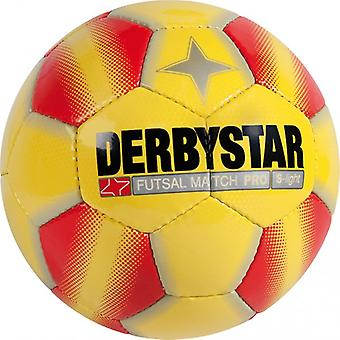 DERBYSTAR Jugendball Futsal - MATCH PRO S-LIGHT
