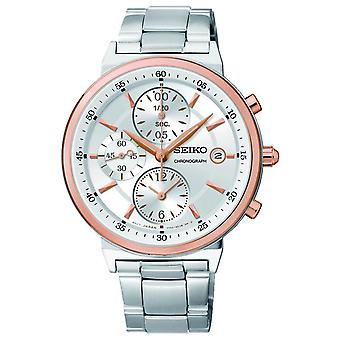 Reloj Seiko Quartz Ladies SNDW48P1