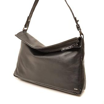 Berba Soft shoulder bag 005-693 Black