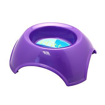 Pet Platter Purple 1600ml