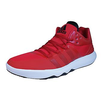 adidas GT Adan TR Mens Fitness Trainers / Shoes - Red