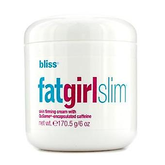 Bliss Fat Girl Slim - 170.1g/6oz
