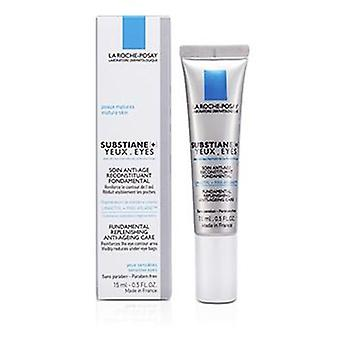 La Roche Posay Substiane [+] Eyes - 15ml/0.5oz