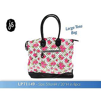 Grand fourre-tout sac dames femmes épaule concepteur sac à main par Jessie Steele
