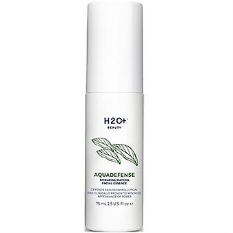 H2O Plus AquaDefense blindage Matcha Facial Essence 2.5oz / 75ml