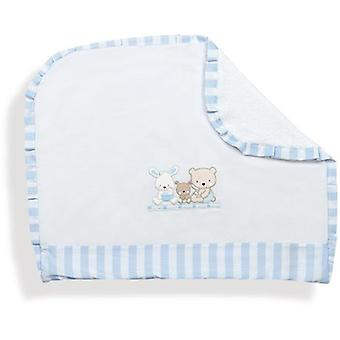 Interbaby Blue Love cooing Model (Home , Babies and Children , Bedroom , Linens)