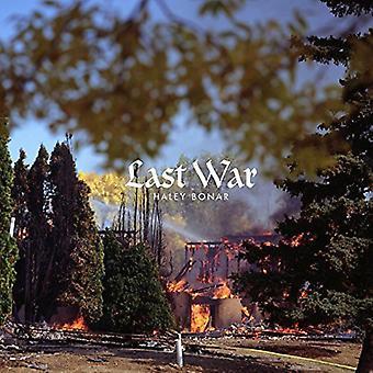 Haley Bonar - sidste krig [Vinyl] USA import