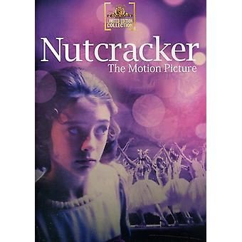 Nutcracker: The Motion Picture [DVD] USA import