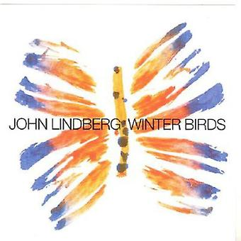 John Lindberg - vinter fugle [CD] USA import