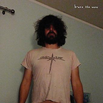 Lou Barlow - Brace bølge [CD] USA importen