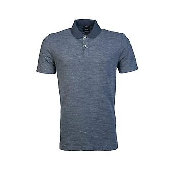 Hugo Boss sorte BOSS Polo T-shirt PLATER 02 50319123