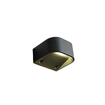 Ansell Gila LED 9W LED grafito