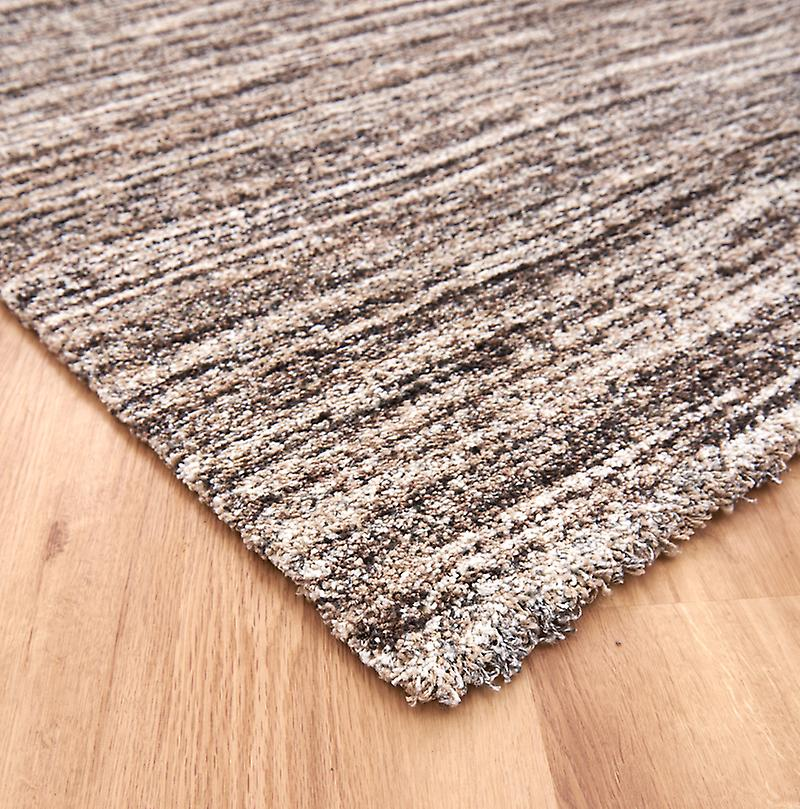 Mehari 23067-6868 A mix of Beige  Rectangle Rugs Modern Rugs