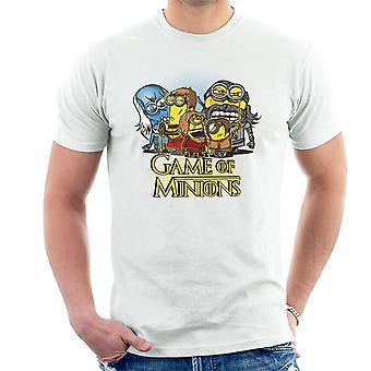 Game Of Thrones håndlangere mænd T-Shirt