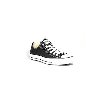 Converse Leather Shoe 132174 Black