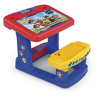 Chicos Canine Patrol Pupitre (Toys , Educative And Creative , Tables And Desks)