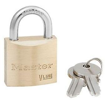 Masterlock Lock 30MM 4130 (DIY , Hardware , Padlocks)