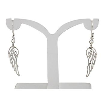 Wings Angel Wings earrings 925 Silver angel wing silver