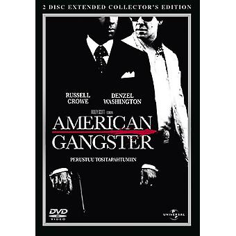 American Gangster 2 Disc Collector Edition (DVD)