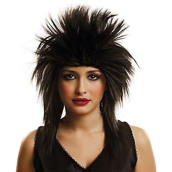 My Other Me Rocker wig / A 80s (Costumes)